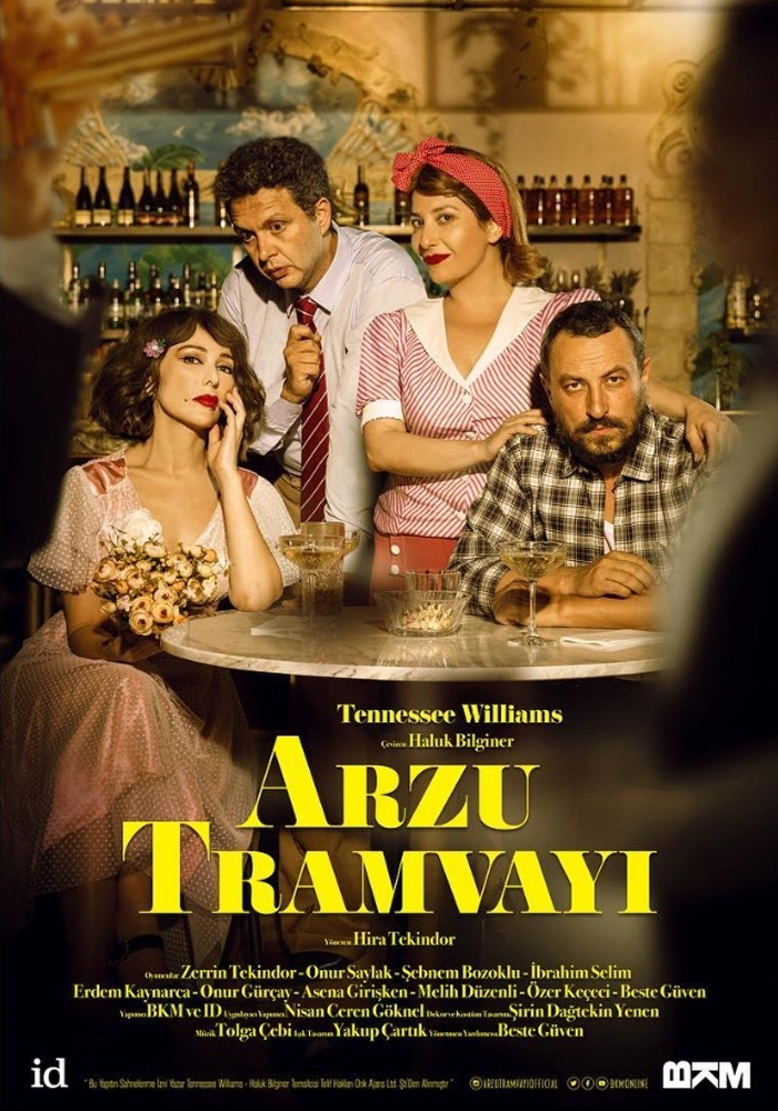 Arzu Tramwayı
