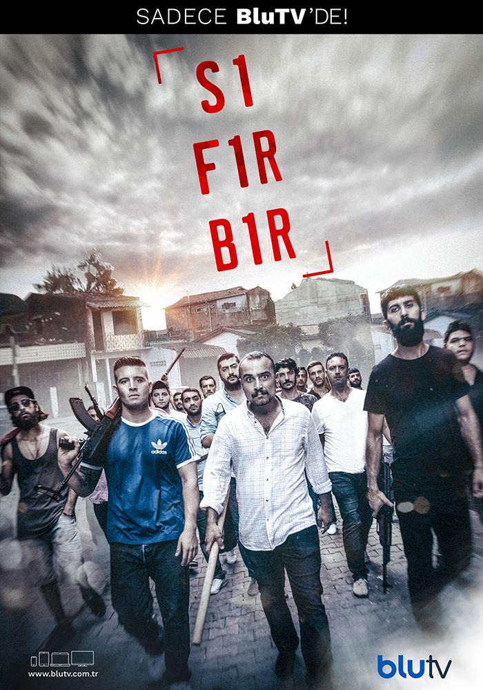 """Sıfır Bir """"Bir Zamanlar Adana'da"""""""