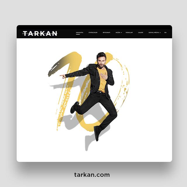 Tarkan.com