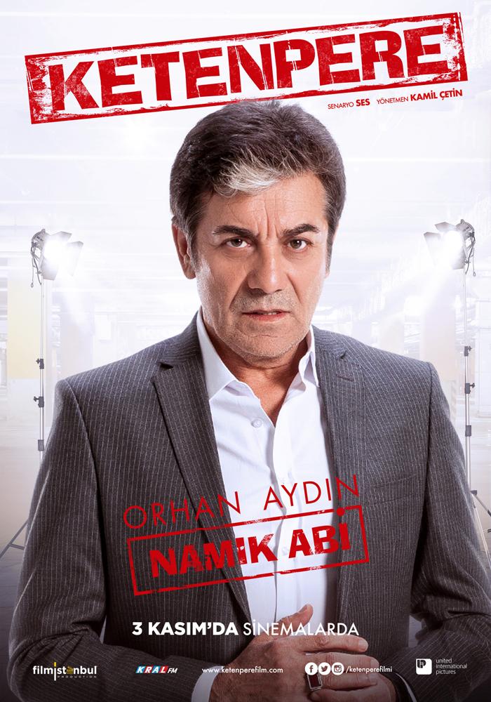 Ketenpere Orhan Aydın